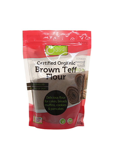 InnerOrigin - Absolute Organic Teff Flour 500g