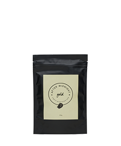 After Midnight Co Organic Gingerbread Latte 100g