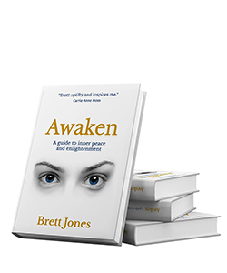 Onji Awaken The Awaken Book