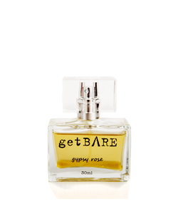 Bare Perfume Rose and Lemon 30ml