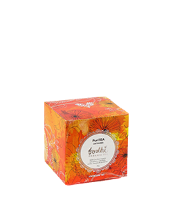 bodhi ORGANIC TEA PuriTEA 35g Box