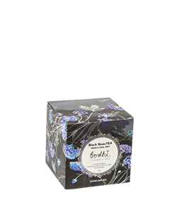 bodhi ORGANIC TEA Black BeauTEA 40g Box