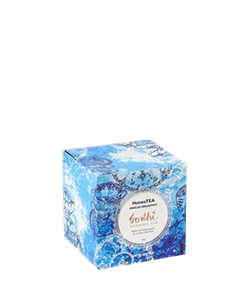 bodhi ORGANIC TEA HonesTEA 60g Box