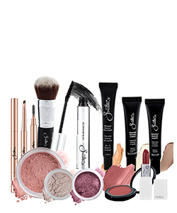 Perfect Collection for Darker Skin Tones
