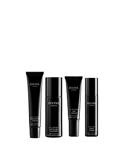 Bare Essentials Skincare Collection for Oily Combination Skin
