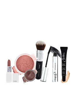 Everyday Makeup Essentials for Medium Skin Tones