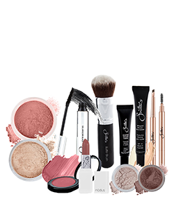Perfect Collection for Medium Skin Tones