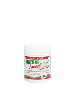 Cabot Health Nature Sweet 100g