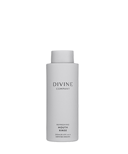 The Divine Company Refreshing Mouth Rinse 250ml