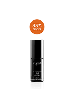 The Divine Company Revitalising Eye Cream 15ml
