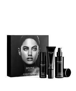 The Divine Woman Hydrating Series Collection