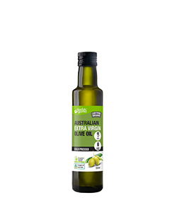 Absolute Organic Extra Virgin Olive Oil 500ml