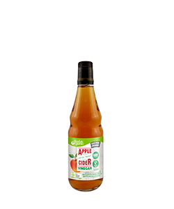 Absolute Organic Apple Cider Vinegar 500mL