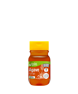 Absolute Organic Agave Syrup 500g