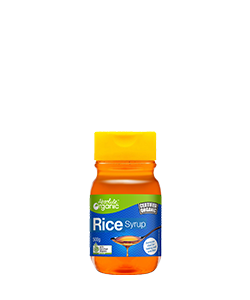 Absolute Organic Rice Syrup 500g