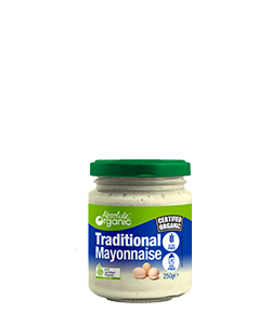 Absolute Organic Traditional Mayonnaise 250g