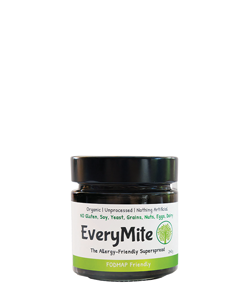 EveryMite FodMap Friendly Superspread 240g
