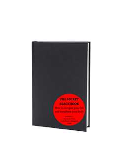 Fitness Kick The Secret Black Book