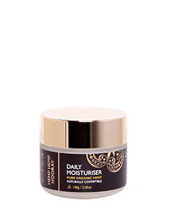 Hemp Hemp Hooray Daily Moisturiser 100g