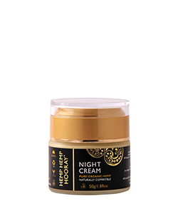 Hemp Hemp Hooray Night Cream 50g