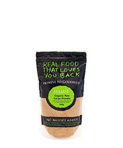 Organic Cocoa Powder 350g Honest to Goodness