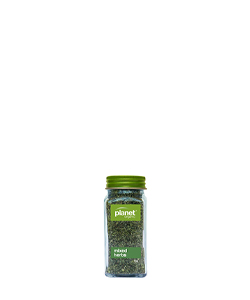 Mixed Herbs 15g Planet Organic