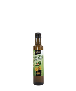 Avocado Oil - Cold Pressed 250ml Honest to Goodness