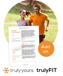 trulyFIT Additional Report