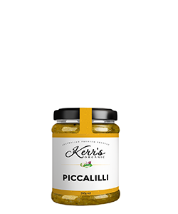 Love Kitchen Australia Piccallili 260g