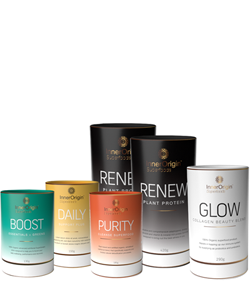 Daily Renew Maintenance Plus Beauty & Purity Cleanse