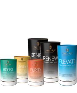 Daily Renew Maintenance Plus Performance & Purity Cleanse