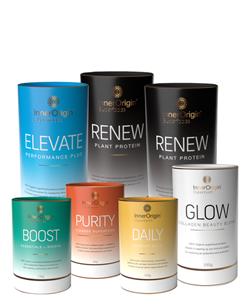 Ultimate Daily Renew Maintenance Plus Performance, Beauty & Purity Cleanse