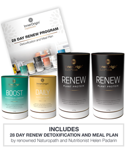 Daily Renew Pack
