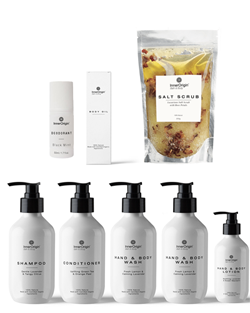 Bath and Body Pack