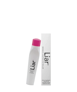 Liar Wrinkle Cheater Eye Roller Serum