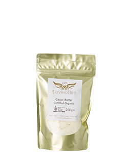 Loving Gift Cacao Butter 250g
