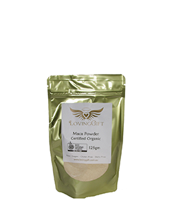 Loving Gift Maca Root Powder 125g