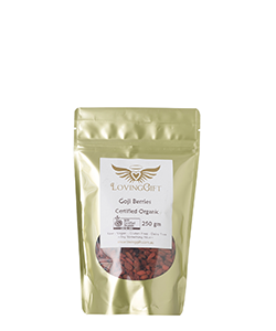 Loving Gift Goji Berries 250g