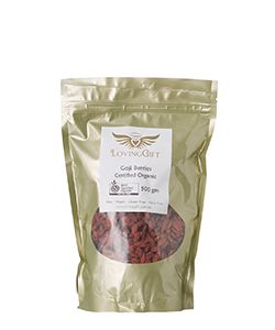 Loving Gift Goji Berries 500g