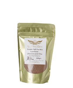 Loving Gift Protein Ball Pre-Mix 300g