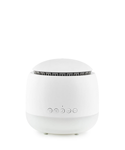 Lively Living Aroma Snooze White