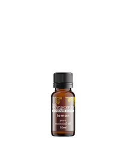 Little Innoscents Lemon Essential Oil 10ml