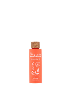 Little Innoscents Massage Oil 125ml