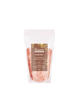 Little Innoscents Heavenly Bath Salt Blend 500g
