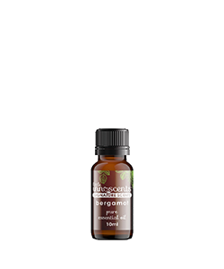 Little Innoscents Bergamot Essential Oil 10ml