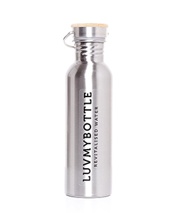 Luv My Bottle Stainless Steel Water Bottle 750ml