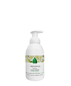 Miessence Foaming Hand Soap