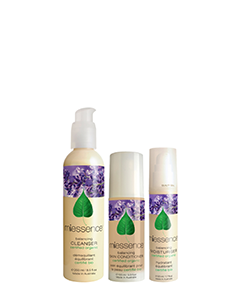Miessence Balancing Skin Essentials Pack