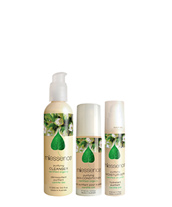 Miessence Purifying Skin Essentials Pack
