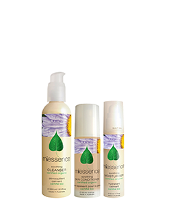 Miessence Soothing Skin Essentials Pack